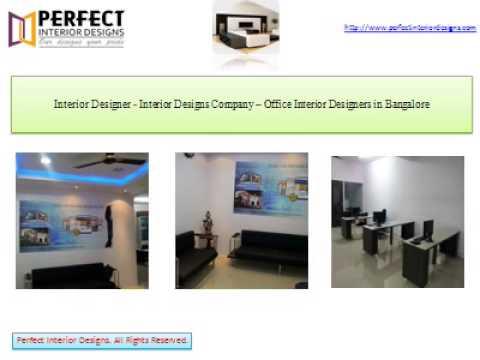Top 10 Interior Designs Companies In Bangalore Youtube