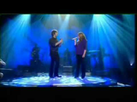 The best duets of Josh Groban