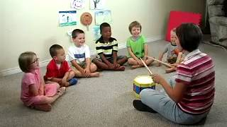 Preschool Activity - Fast and Slow - YouTube