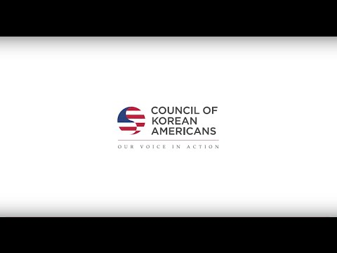 Council of Korean Americans (CKA) - Introduction Video