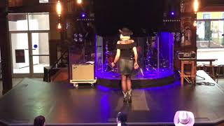 Honky Tonk Time Machine Line Dance / Marijana - Billy Bob's 26/05/2019