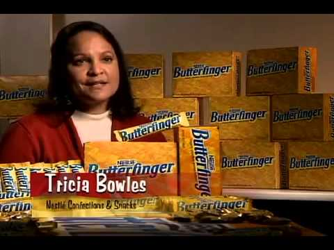 Christie James - Butterfinger Just Changed Their Recipe, Here's the New Flavor