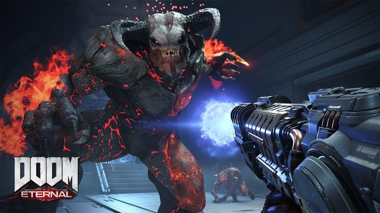 Image result for doom eternal