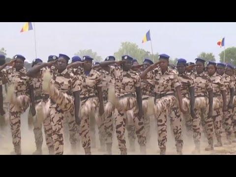 Tchad, Bilan économique de l'année 2016