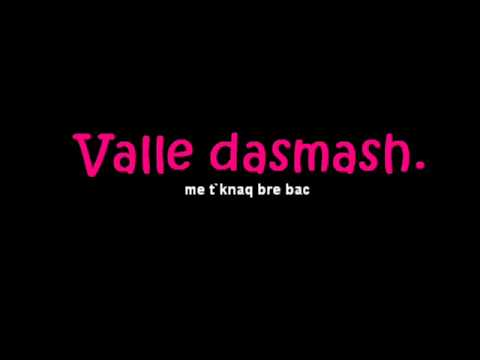 Valle dasmash