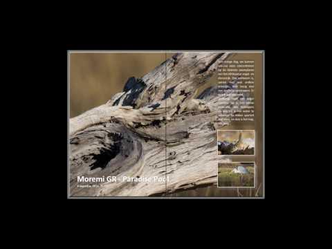 Photo Book 2014 - Botswana