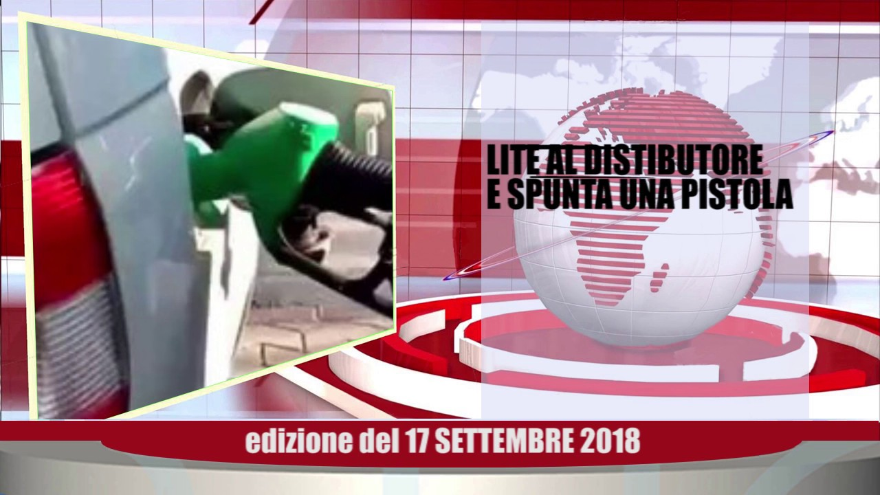 Velluto Notizie Web Tv Senigallia Ed  17 09 2018
