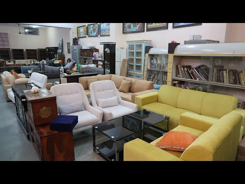Buy second hand furniture online delhi