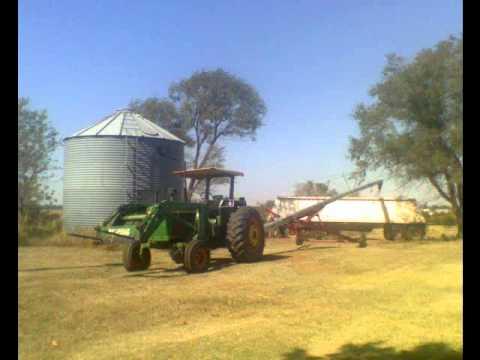 Worthan Farms FOOTAGE 2010