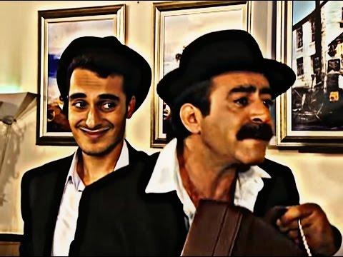 Tırınını Sinan & Ali Kefal Mafya Babası Olursa | Full Gelsin Haraçlar | 124. Bölüm