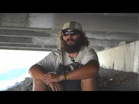 Homeless Man Walks Across America