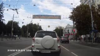 19.08.2016, Сумы, центр, авария(Этот ролик обработан в Видеоредакторе YouTube (http://www.youtube.com/editor), 2016-08-19T09:50:21.000Z)