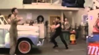 Grease Megamix:::: John Travolta / Olivia Newton-John.