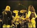 watch he video of Rush - The Analog Kid Live 1994 - New 2018 Restoration & Remaster!