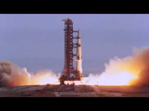 Space Exploration | Music Video | Past, Present and Future |