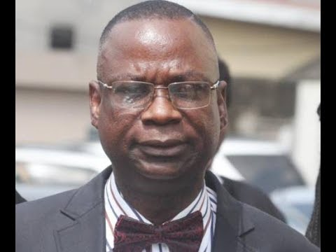 EFCC Charges National Industrial Court Judge With Unlawful Enrichment