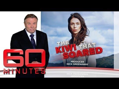 The Kiwi that Soared   60 Minutes Australia