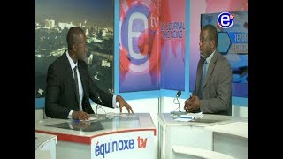 TENDANCE ECONOMIQUE DU 15 09 2017 ..... Equinoxe tv