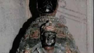 Black Madonnas of Europe