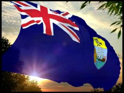 Saint Helena(British Overseas Territory)/Santa Helena(Territorio Británico de Ultramar)
