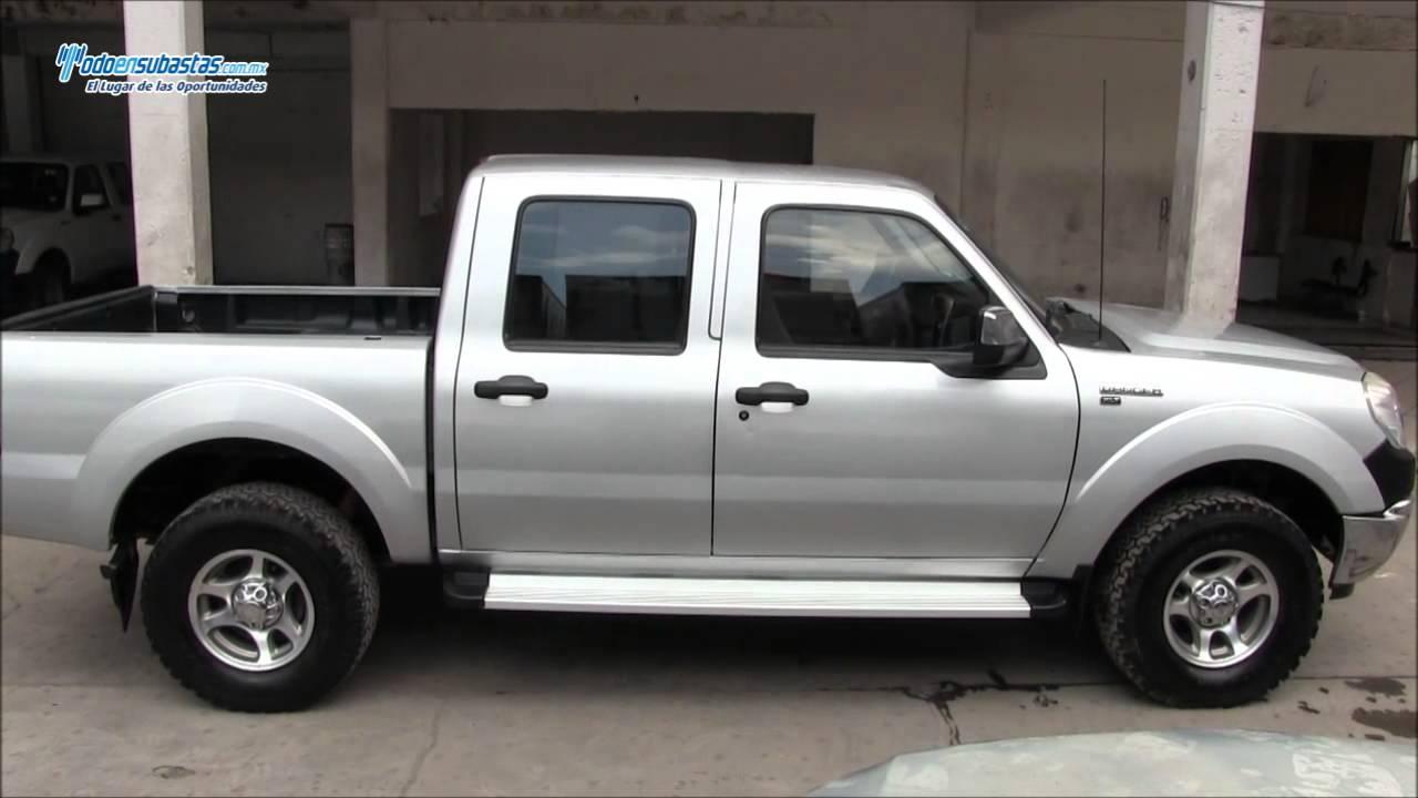 ford ranger quad cab - auto express
