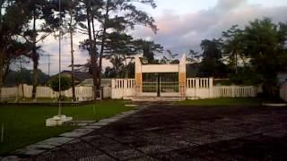 Makam Pahlawan KH Zainal Musthofa