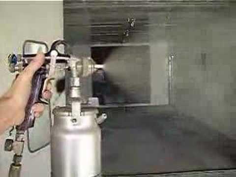 Binks 7 Spray Gun Parts