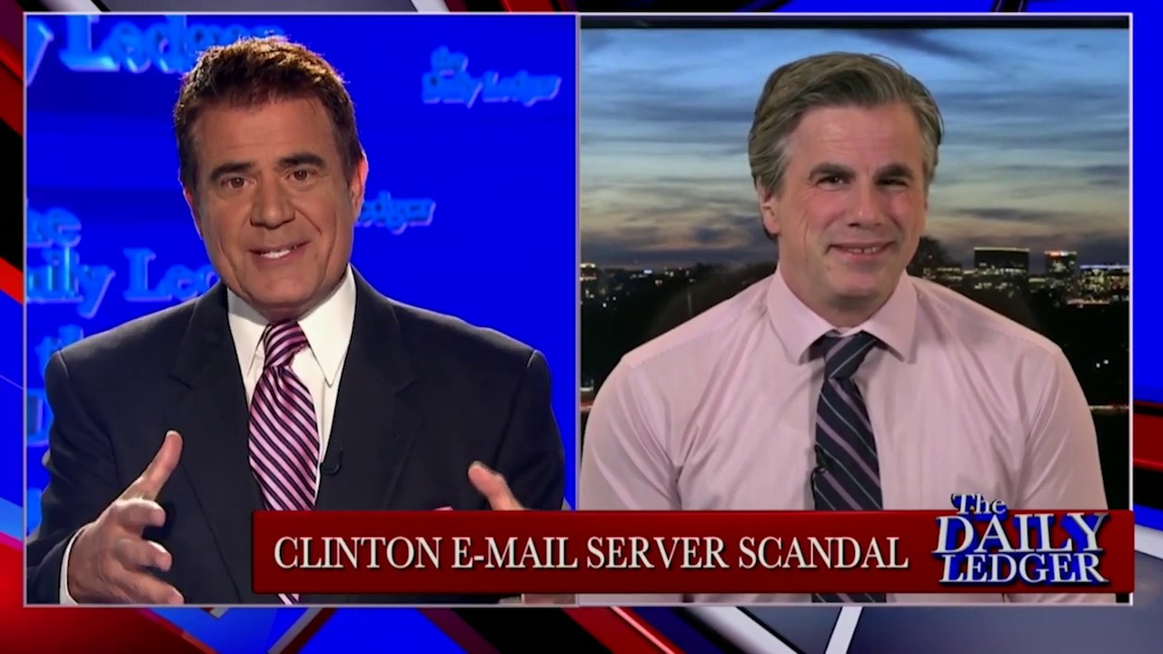 Judicial Watch NEW Benghazi Email CONFIRMS Clinton Email Scandal Cover-Up by State Department!