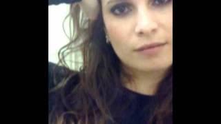 Marcela Mangabeira - Kiss Me