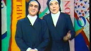 Cruz y Raya - Telempleo - Monjas (tomas falsas)