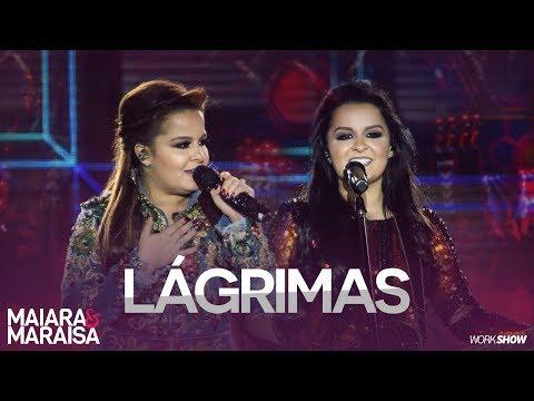 Maiara e Maraisa – Lágrimas - DVD Ao...