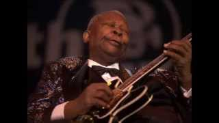 Who Is B.B. King?