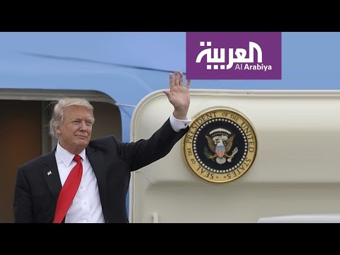 الرياض اكملت استعدادها لاستقبال ترمب وقادة الدول العربية والإسلامية