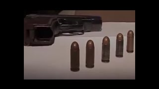 KRİMİNAL(ARB)- Cinayət işi № 52504 - 11 nəfəri qəsdən öldürən mütəşəkkil dəstə (2001-2004)