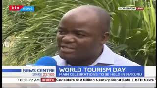 Kenya joins the world in marking World Tourism Day