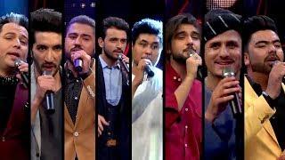 کنسرت هلال عید - قسمت سوم - ۱۳۹۷ - عید قربان / Helal Eid Concert - Episode 3 - 2018 - Eid Qurban