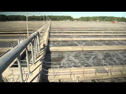 Stickney Water Reclamation Plant