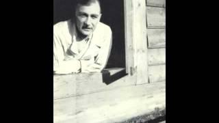 Szymanowski - nocturne and tarantella