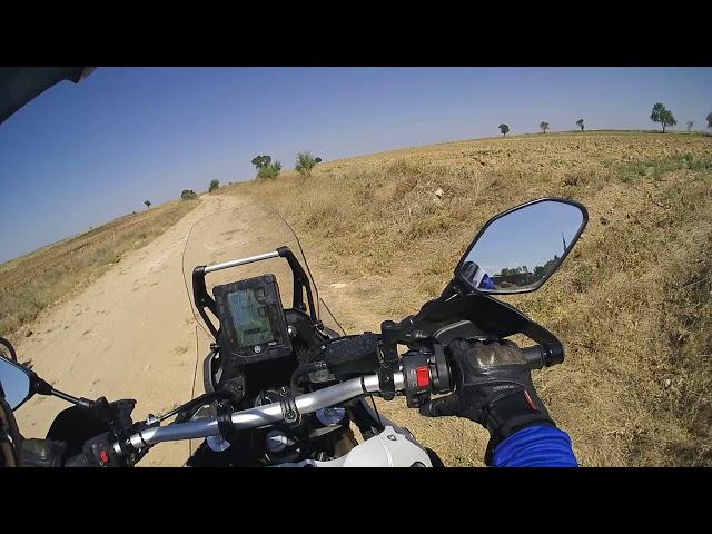 Yamaha Tenere 700 Test Sürüşü #T7