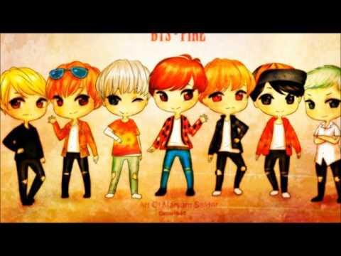 My Kpop Slideshow