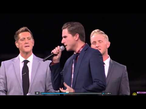 Ernis Haas & Signature Sound   Jesus Changed Everything