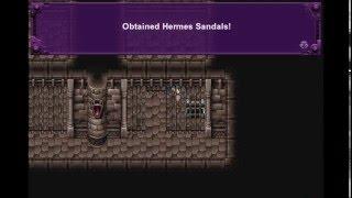 Final Fantasy VI Steam Anti-Norm - (Bonus) Hidden Relics (South Figaro)