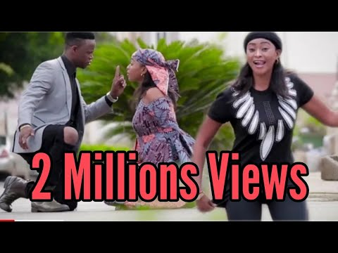 Download Sabuwar Waka (So Da Amana) Sabuwar Rawa Da Girgiza video 2019 by Garzali Miko....