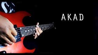 Video Akad - Versi PENGAMEN JOGJA (Guitar cover) By Stevano muhaling download MP3, 3GP, MP4, WEBM, AVI, FLV Juli 2018