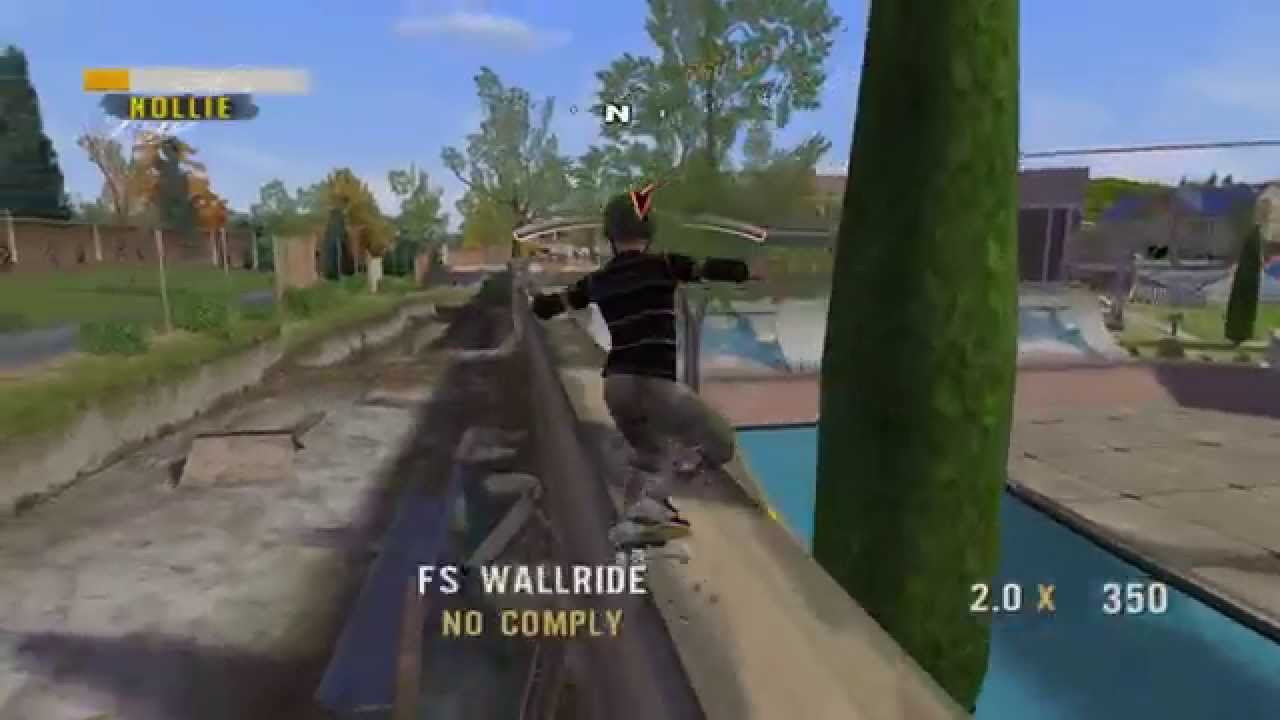 Tony hawk's project 8 review for playstation 2 (ps2).