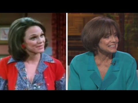 Actress Valerie Harper working to raise women's awareness of lung cancer