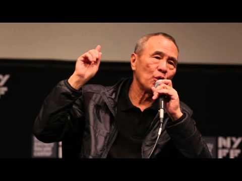 On Cinema: Hou Hsaio Hsien | NYFF53