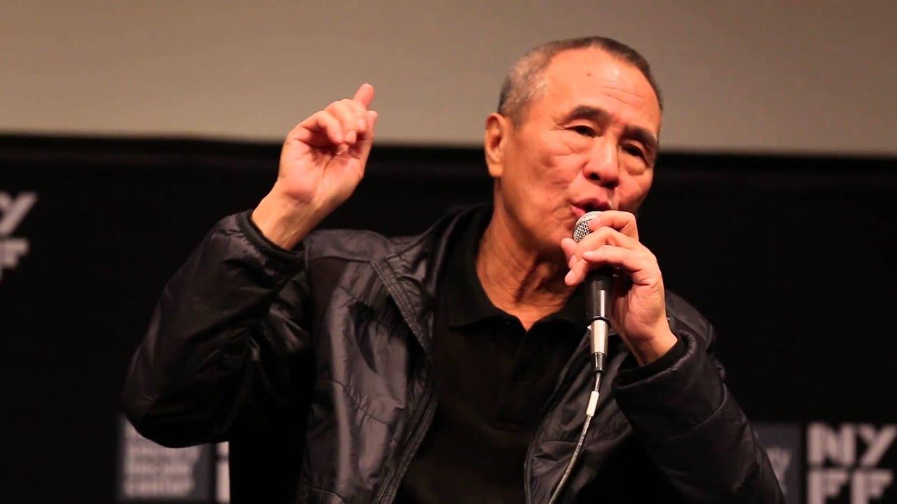 On Cinema: Hou Hsaio Hsien   NYFF53