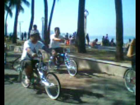 philippine lowrider Travel Video