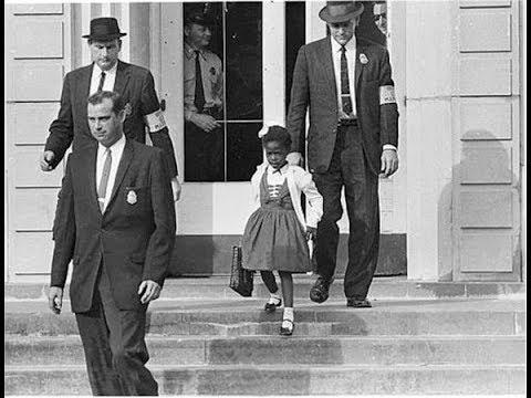 The Civil Rights Movement -